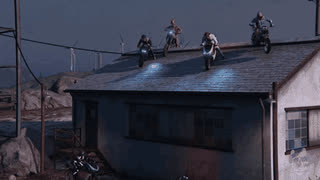 We're not really cunning stunters.. • r/GrandTheftAutoV GIFs