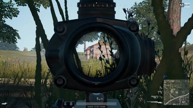 Watch and share Ghillie Life GIFs by denebula on Gfycat