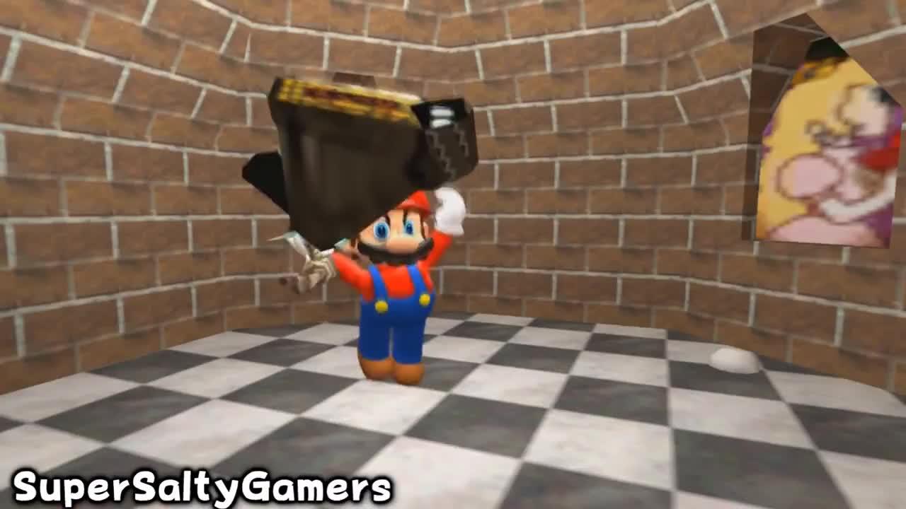 Mario Luigi 2 Gifs Search | Search & Share on Homdor