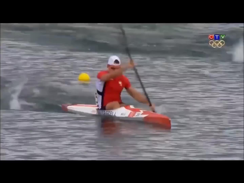 Adam van Koeverden, Canoe, kayak, olympic kayaking, olympics, sprint kayak, sprint kayak technique, vankayak, Adam van Koeverden GIFs