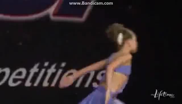 Watch Universe GIF on Gfycat. Discover more dance moms, maddie ziegler GIFs on Gfycat