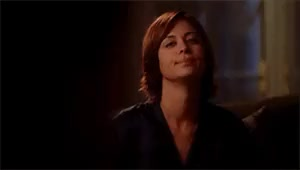 Watch and share Catherine Bell GIFs on Gfycat