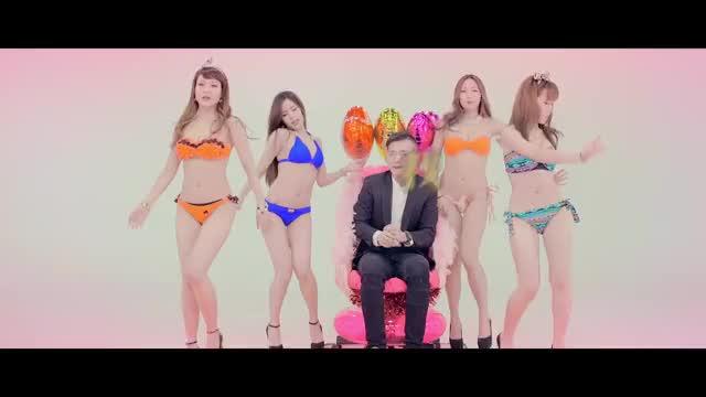 Fatty 飛踢胖【我是你哥哥】 Official Music Video HD