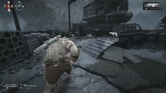 Watch and share Gearsofwar4 GIFs by Spencer Bradshaw on Gfycat