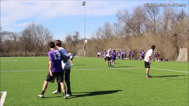 Watch and share High Point Ultimate GIFs and Ultimate Frisbee GIFs on Gfycat