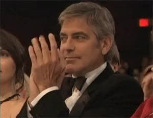Watch and share George Clooney GIFs by Streamlabs on Gfycat