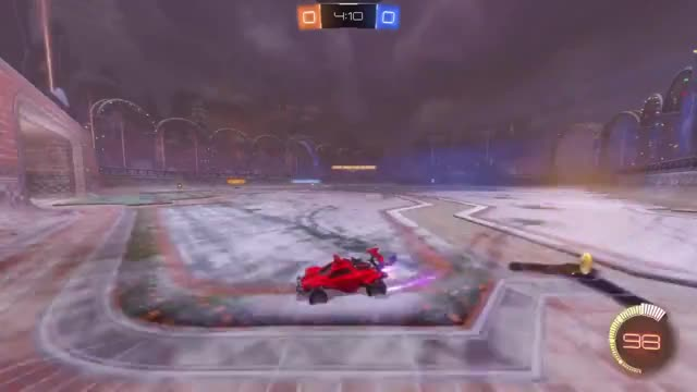 Watch Rocket League Injustice GIF on Gfycat. Discover more RocketLeague, ps4share, sony interactive entertainment GIFs on Gfycat