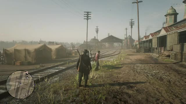Watch Karma GIF by Xbox DVR (@xboxdvr) on Gfycat. Discover more KJR1656, RedDeadRedemption2, xbox, xbox dvr, xbox one GIFs on Gfycat