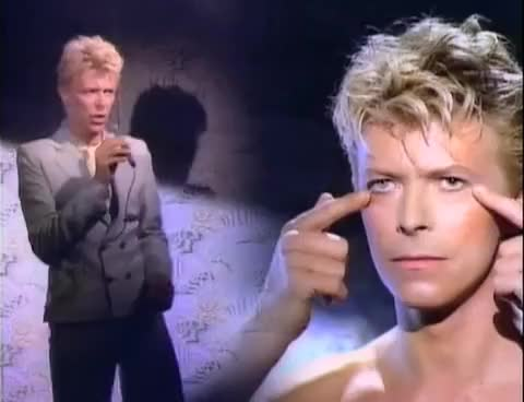 Watch this david bowie GIF on Gfycat. Discover more bowie, celebrity, celebs, china, david, david bowie, girl GIFs on Gfycat