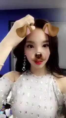 Watch and share Nayeon GIFs by Jake on Gfycat
