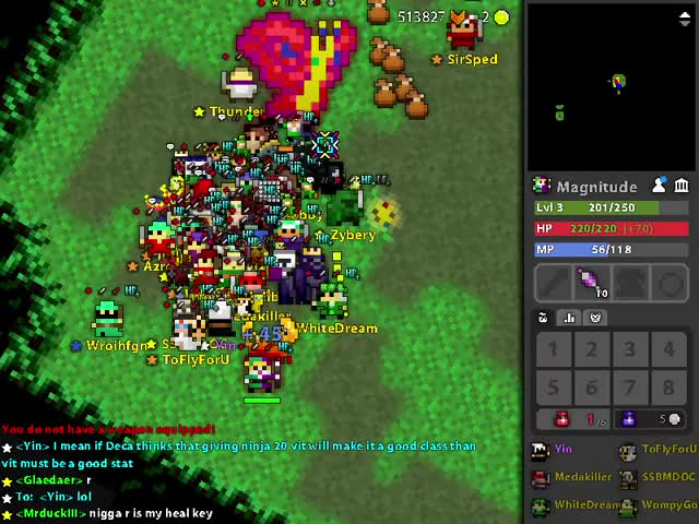 Watch What is Souldbound? GIF by Magnitude (@magnitude) on Gfycat. Discover more rotmg GIFs on Gfycat