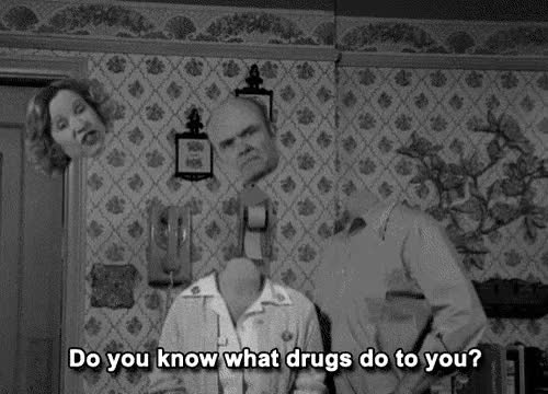 Watch and share Drug GIFs on Gfycat