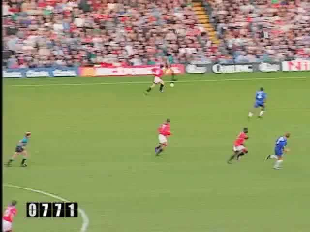 Watch and share 26 McClair GIFs by mu_goals_2 on Gfycat