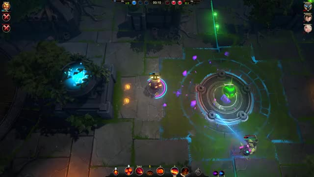Watch and share Akdeadlock GIFs and Battlerite GIFs by volienzo on Gfycat