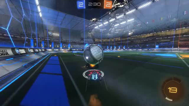 Watch and share Bad Shot Turned Flip Reset Dunk GIFs by doubleplay26 on Gfycat