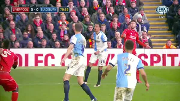 Watch and share Mario Balotelli Foul Not Called GIFs by mikedyce on Gfycat