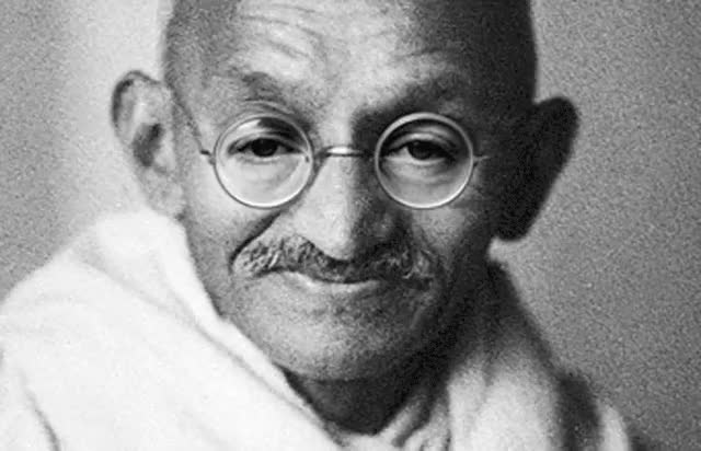 Watch and share Gandhi Lennon GIFs on Gfycat