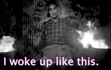 Watch and share Beyonce GIFs and Woke GIFs on Gfycat