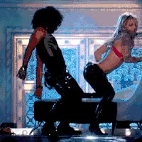 Watch Britney Spears Dry Humping GIF on Gfycat. Discover more related GIFs on Gfycat