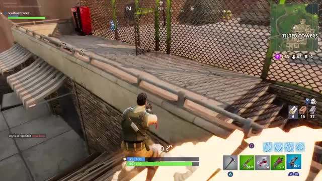 Watch Wholesome GIF on Gfycat. Discover more Fortnite, PlayStation 4 GIFs on Gfycat