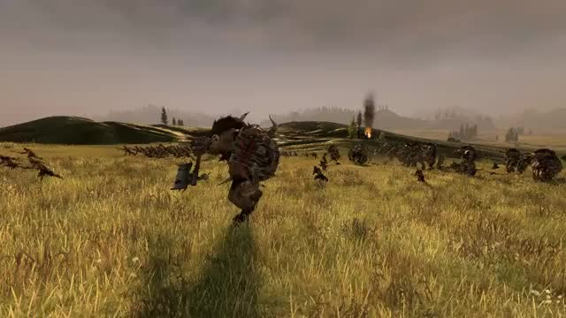 Watch Face me minotaur! Fight me like a-who threw that? (reddit) GIF by @kerberospanzercop on Gfycat. Discover more gaming, totalwar GIFs on Gfycat