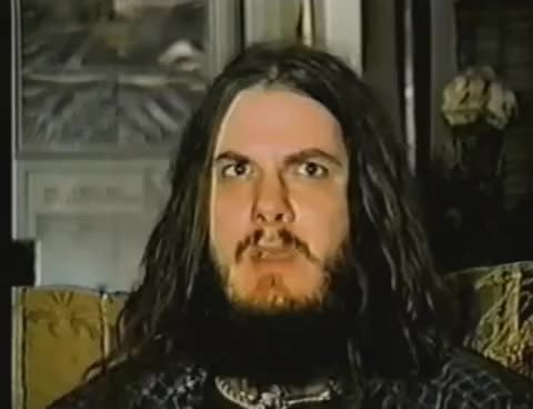 "Watch Phil ""Anton  Crowley"" Anselmo GIF on Gfycat. Discover more Necrophagia, phil anselmo GIFs on Gfycat"