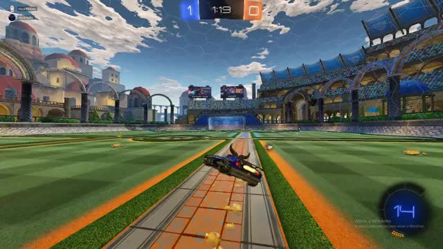 Watch and share Rocket League 2020.05.12 - 22.28.46.08.DVR GIFs by freezayisgarbage on Gfycat