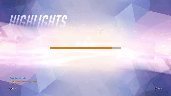 OWConsole, Overwatch,  GIFs