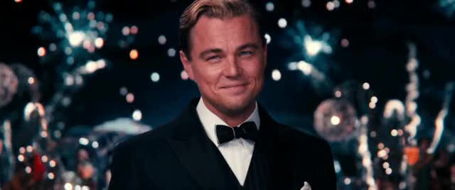Watch Leo GIF by @bionicly on Gfycat. Discover more leonardo dicaprio GIFs on Gfycat