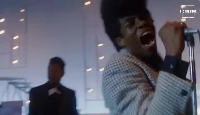 Watch and share Chadwick Boseman GIFs and Singing GIFs on Gfycat