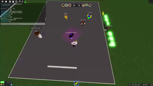 Watch and share Roblox 2021-05-08 09-31-27 GIFs on Gfycat