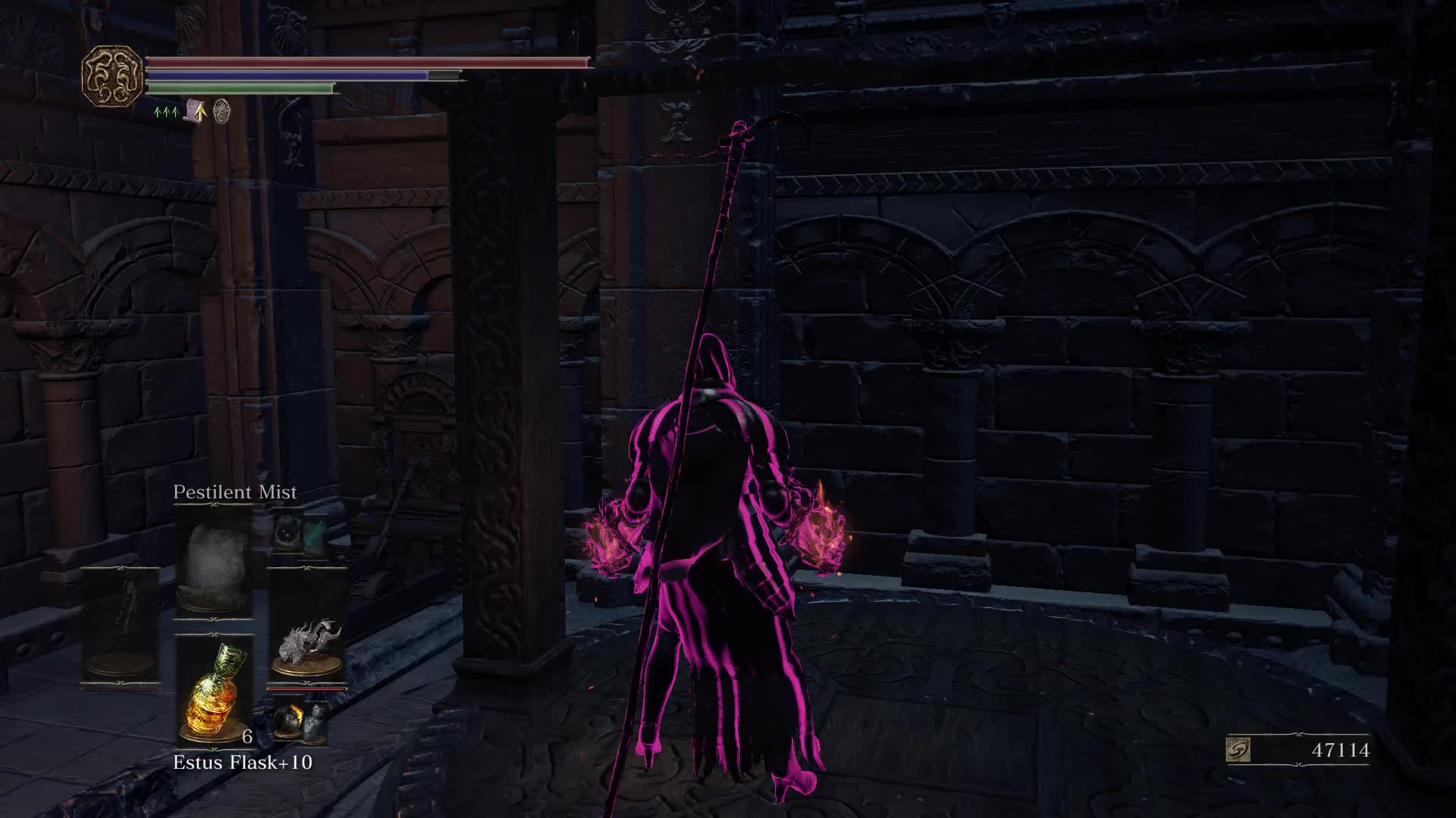 dark souls 3 you're stuck in here with me GIFs