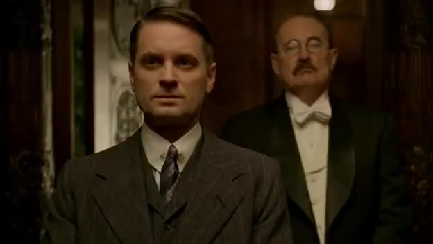 Watch and share Boardwalk Empire - Propinate Nobis, Similibusque. GIFs on Gfycat
