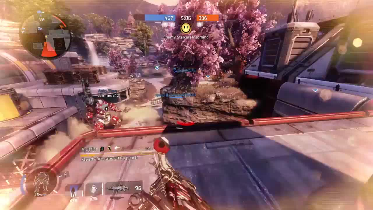 #PS4share, PlayStation 4, Sony Interactive Entertainment, Titanfall™ 2, sueltrng, Titanfall™ 2_20180625193430 GIFs