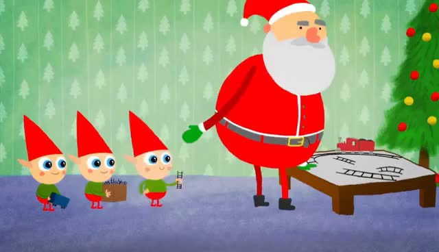Watch 12 Days of Elves - Season 1 - Day 3 GIF on Gfycat. Discover more related GIFs on Gfycat