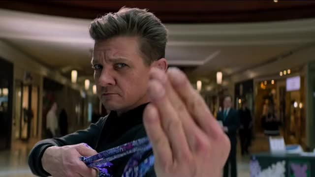 Watch this middle finger GIF by mikeymo on Gfycat. Discover more Tag, flip the bird, jeremy renner, martial arts, middle finger GIFs on Gfycat