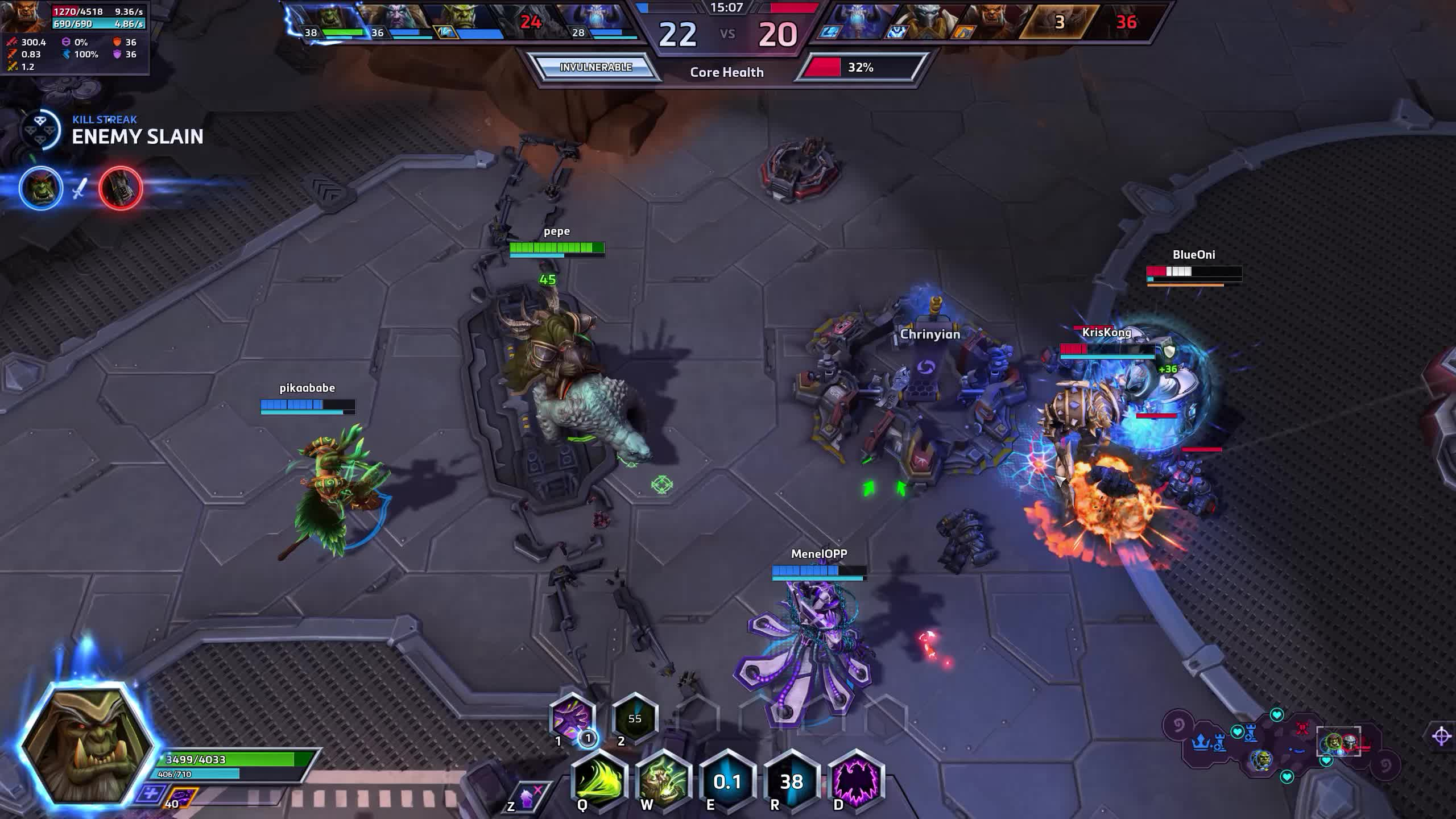 heroesofthestorm, Heroes of the Storm 2018.09.03 - 15.52.15.32.DVR Trim GIFs