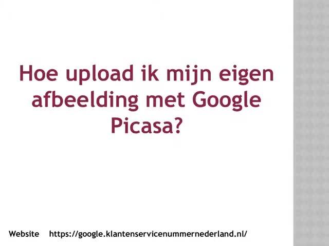 Watch and share Hoe Upload Ik Mijn Eigen Afbeelding Met Google Picasa -https://google.klantenservicenummernederland.nl/ GIFs by martinsomya on Gfycat