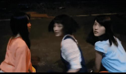 Watch and share Surprise (びっくり) 女優 GIFs by tomoya.fuji on Gfycat