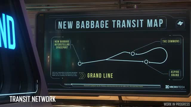 Watch and share Transit Network GIFs and Star Citizen GIFs by OlegLime on Gfycat