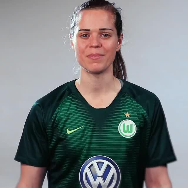 Watch and share 06 Jubel GIFs by VfL Wolfsburg on Gfycat