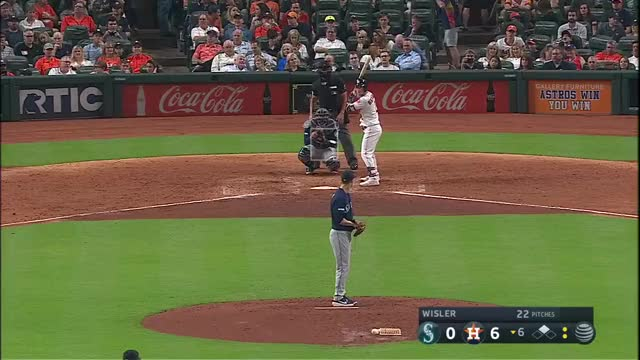 Watch and share Houston Astros GIFs and Baseball GIFs on Gfycat