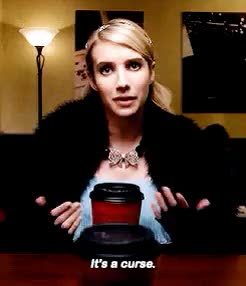 Watch and share Chanel Oberlin GIFs and Scream Queens GIFs on Gfycat