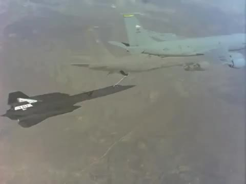 Watch SR-71 LASRE refueling in flight from a KC-135 (reddit) GIF on Gfycat. Discover more sr71 GIFs on Gfycat