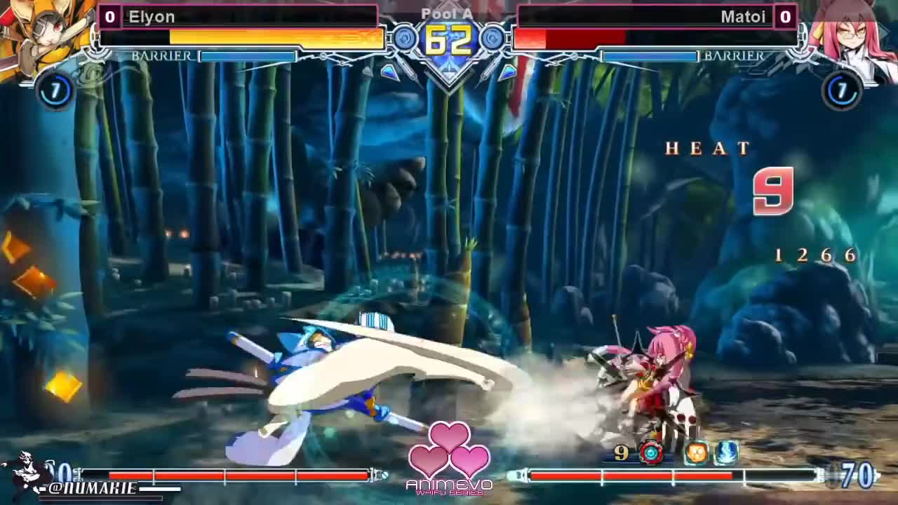 2018, animevo, animevo2018, bbcf, blazblue, evo2018, tournament, AnimEVO 2018 - Blaz Blue Central Fiction - Tournament Pools (Timestamps in Description) GIFs