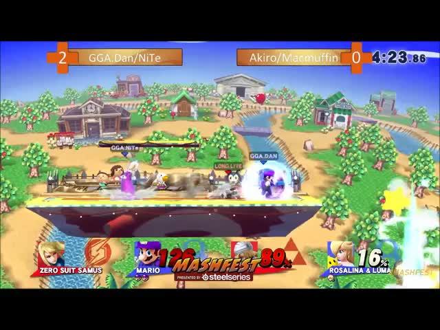 Watch and share Smashbros GIFs and Wiiu GIFs by nitemarebabyseal on Gfycat