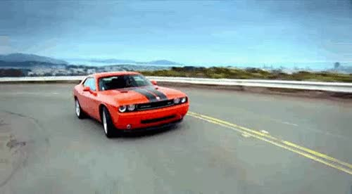 Watch and share Dodge Challenger Srt8 GIFs on Gfycat