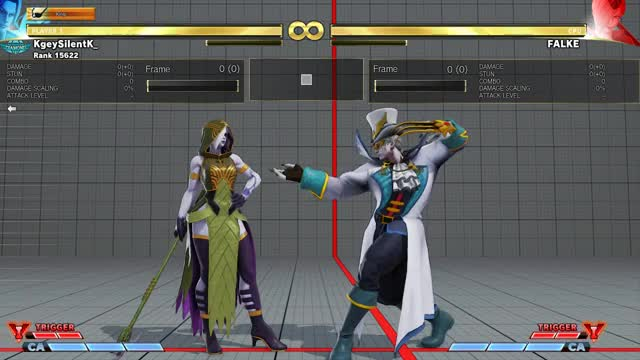 Watch and share Falke DP Bait Doesn't Work In Corner GIFs by KgaysilentK on Gfycat