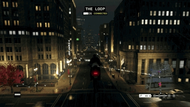 Watch Dogs GIFs