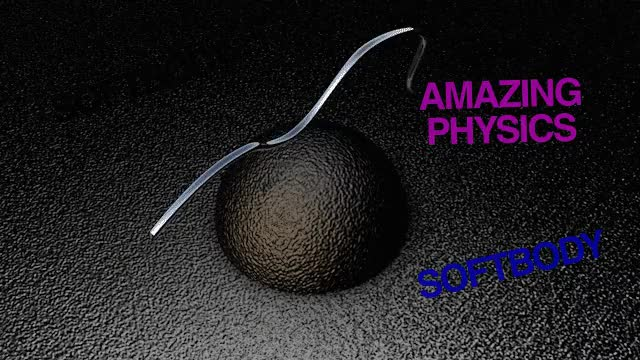 Watch wire physics GIF on Gfycat. Discover more cinema4d GIFs on Gfycat